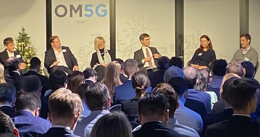 OM5G - Will 5G make or break your business?