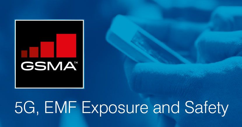GSMA issues safety guidelines report for 5G, EMF Exposure and Safety